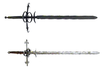 medieval-two-handed-swords