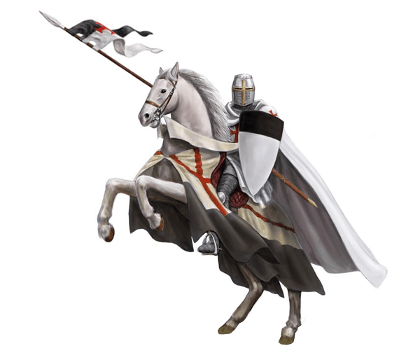 medieval knight - What weapons did medieval knights use?